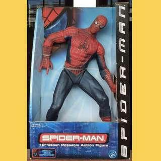 """12"""" Spider-Man Movie Merchandise"""