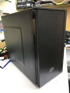 Gaming pc desktop i5 6gen 8gb ram 128gb ge 640 Nvidia 500gb $699 offer