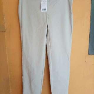 Mango celana formal original