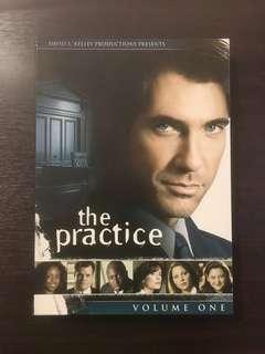 The practice volume 1