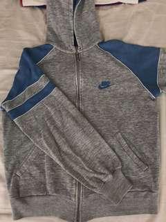Vtg Nike Hoodie