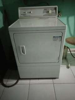 Speedqueen mesin pengering 10,5kg