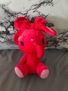Red Rabbit (21cm)