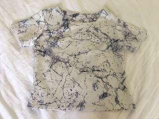 Top (marble design)