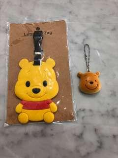 Winnie the pooh goodies