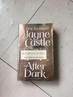 After Dark bu Jayne Castle