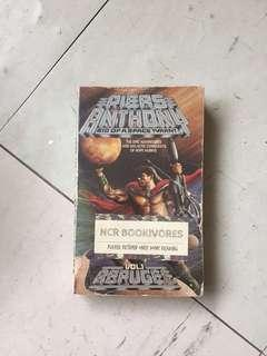 Bio of a Space Tyrant: Refugee by Piers Anthony