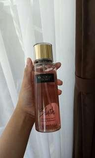 Victoria's Secret Blush Body Mist