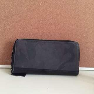 miniso wallet dompet