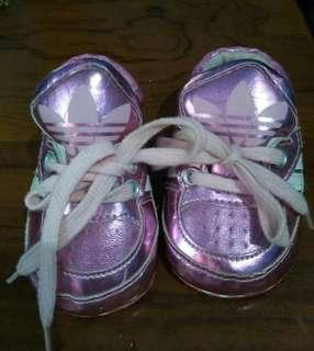 Sepatu Prewalker adid*s