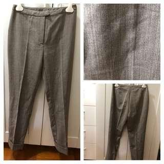 (New)I Blue pants from Japan, made in Italy 日本褲,意大利製造
