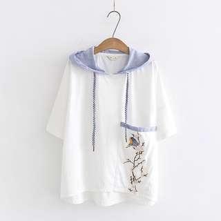 Cute pretty korean Japanese white women clothing