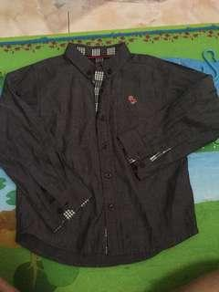 Almost new 5-6 years poney top