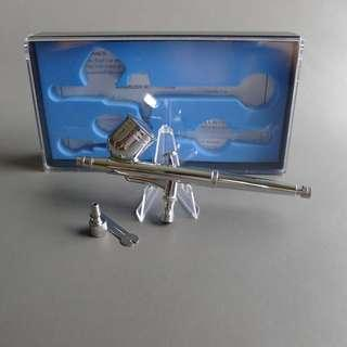 Brand New Dual Action Airbrush 0.3mm With Trigger Adjustment