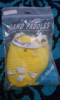 Alat renang - hand paddle LIKE NEW