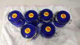 Maggi brand Glassware