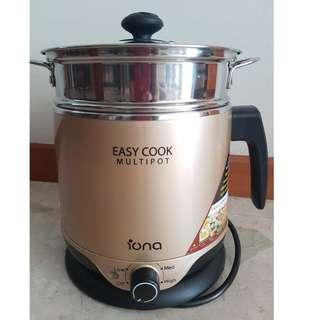 Iona Easy Cook Multipot