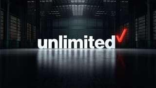 Unlimited Data Streaming ✔️