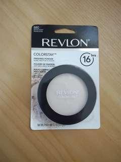 REVLON Colour Stay Translucent Powder