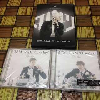 2PM OFFICIAL ALBUM