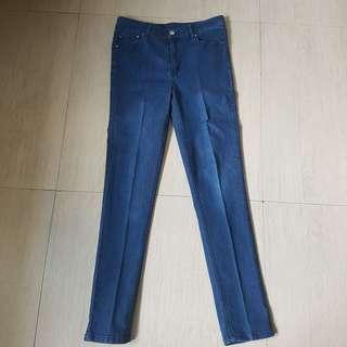 High quality skinny jeans