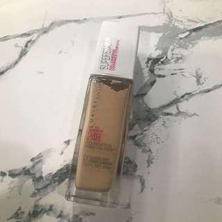 Maybelline super stay in classic ivory