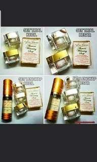 🚚 Luffiya skincare(pre order)