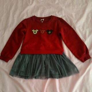 女童洋裝13