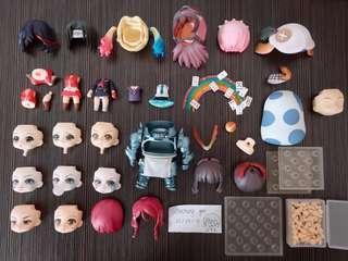 [AUTHENTIC] Good Smile Company Nendoroid Stuff