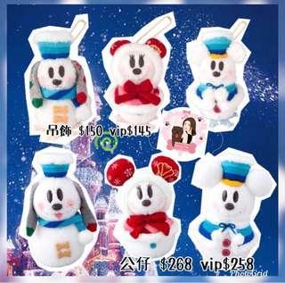Duffy聖誕系列 日本 🇯🇵preorder