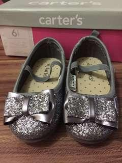 Carter's Doll shoes