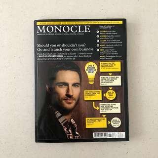 Monocle Magazine Issue 28