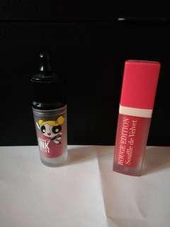 Lipstick/Lip liquid