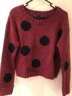 Super warm Sweater