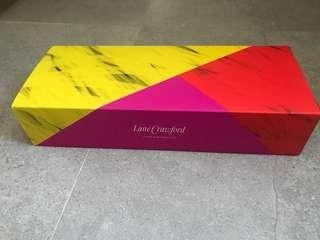 Lane Crawford ~Demeliss Pro 直髮梳
