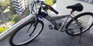Supersports Mountain Bike MTB Almost new