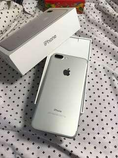 I phone 7 plus 128g