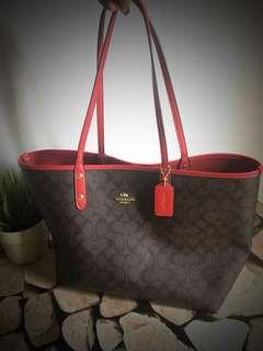 Coach Tote Original Outlet