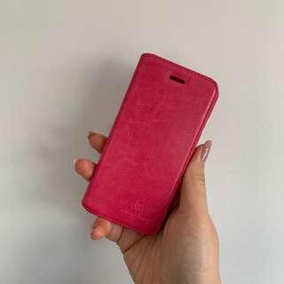 Mint condition pinky case for iPhone 6/6s