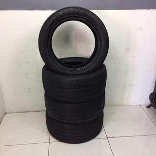 "17"" Second Hand Tyre"