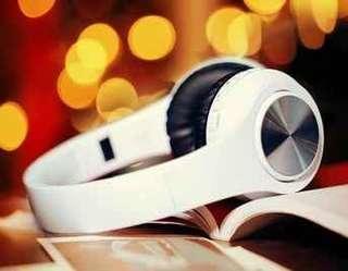 Bluetooth headphone 藍牙耳機