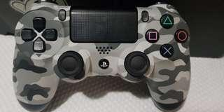 PS4 controller ( Not Functioning )