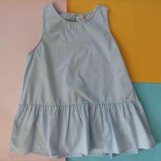 完美Baby Blue♡ 顯瘦顯白上衣