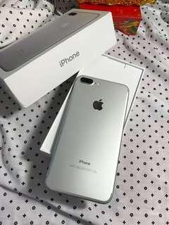 I phone 7 plus 32g