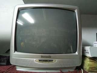 國際牌20吋傳統電視