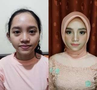 Make Up - Home Services