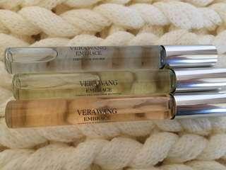 Rollerball Perfumes
