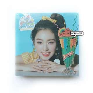 [W POSTER / INSTOCKS] Red Velvet Irene Summer Magic Limited Edition