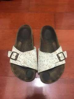 二手 Birkenstock 勃肯拖鞋