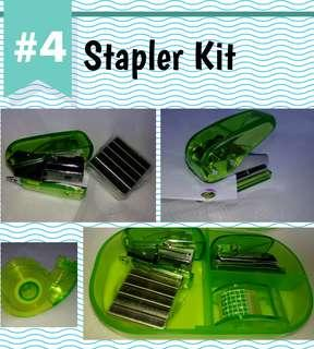 Stapler Kit